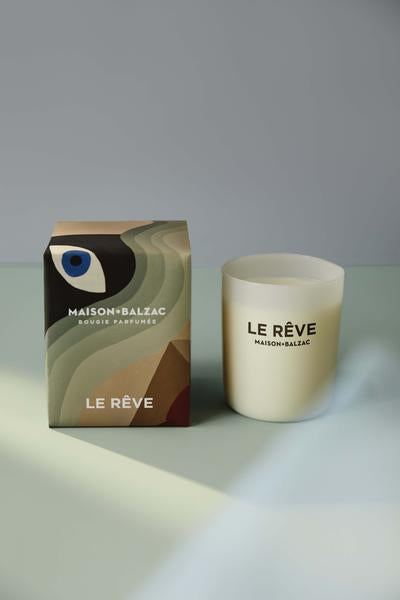 Le Rêve Large Candle