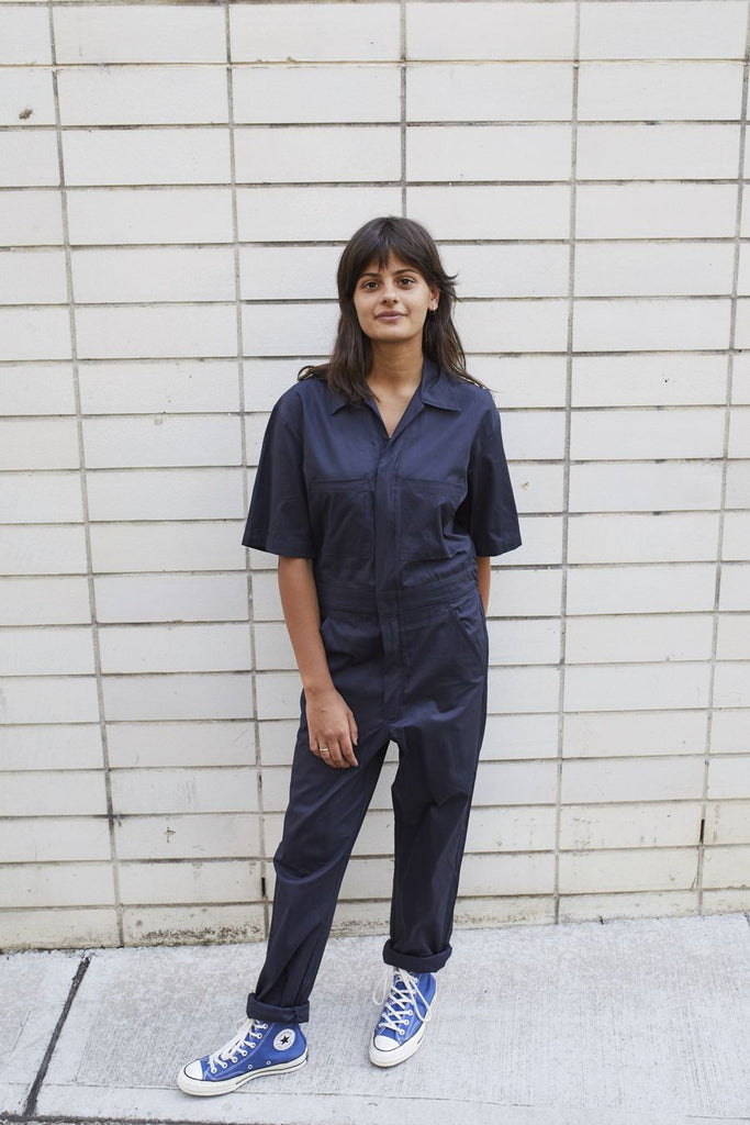 Coveralls - Navy