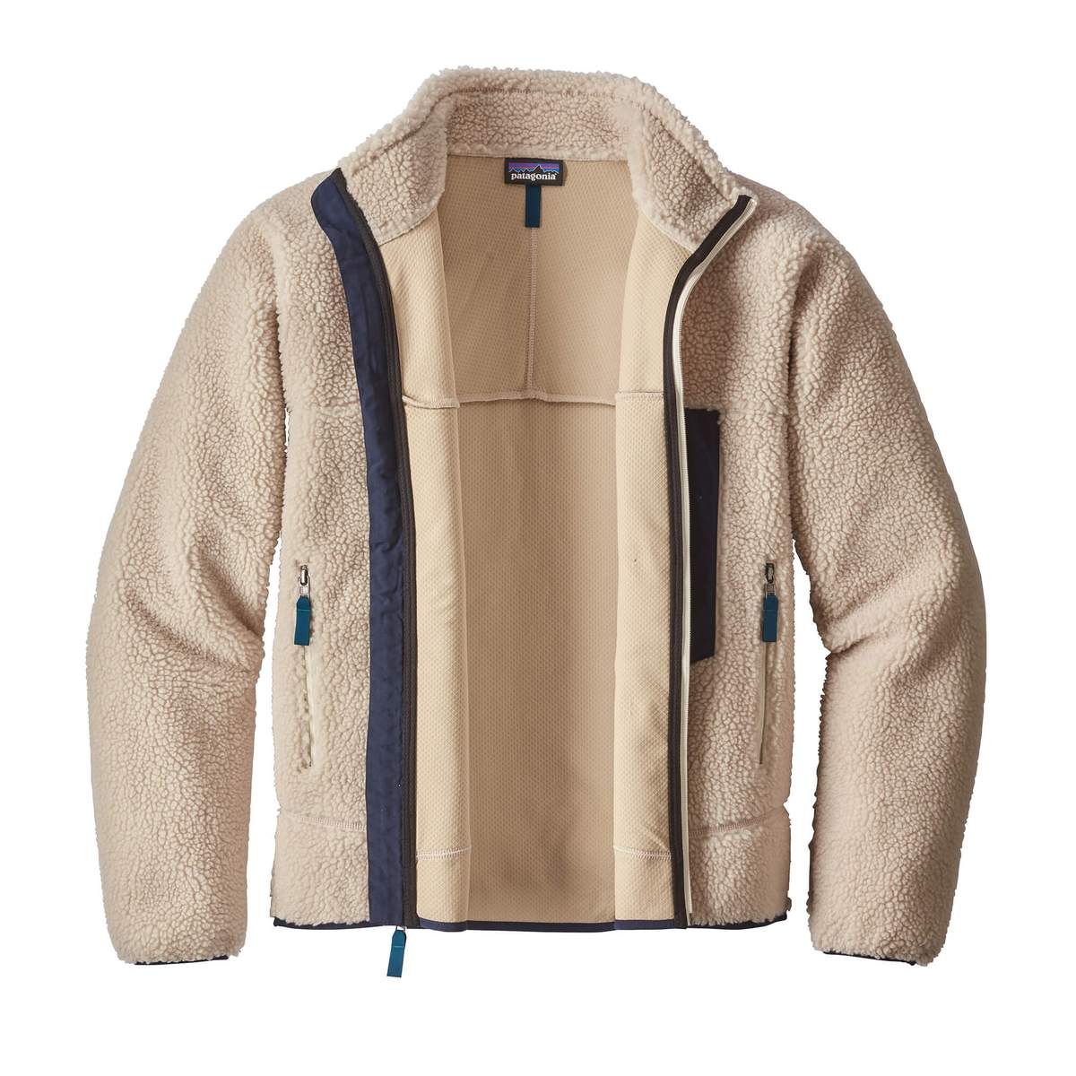 Men's Classic Retro-X Jacket - Natural