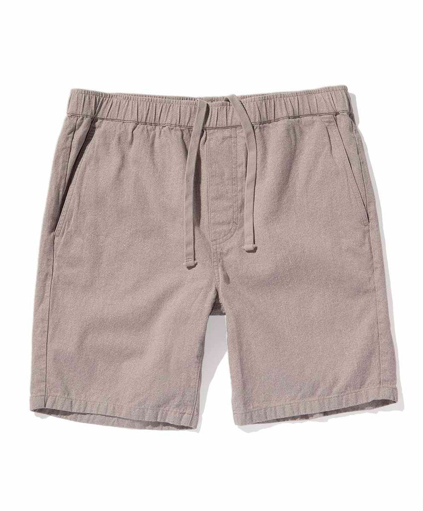Verano Beach Short - Alloy