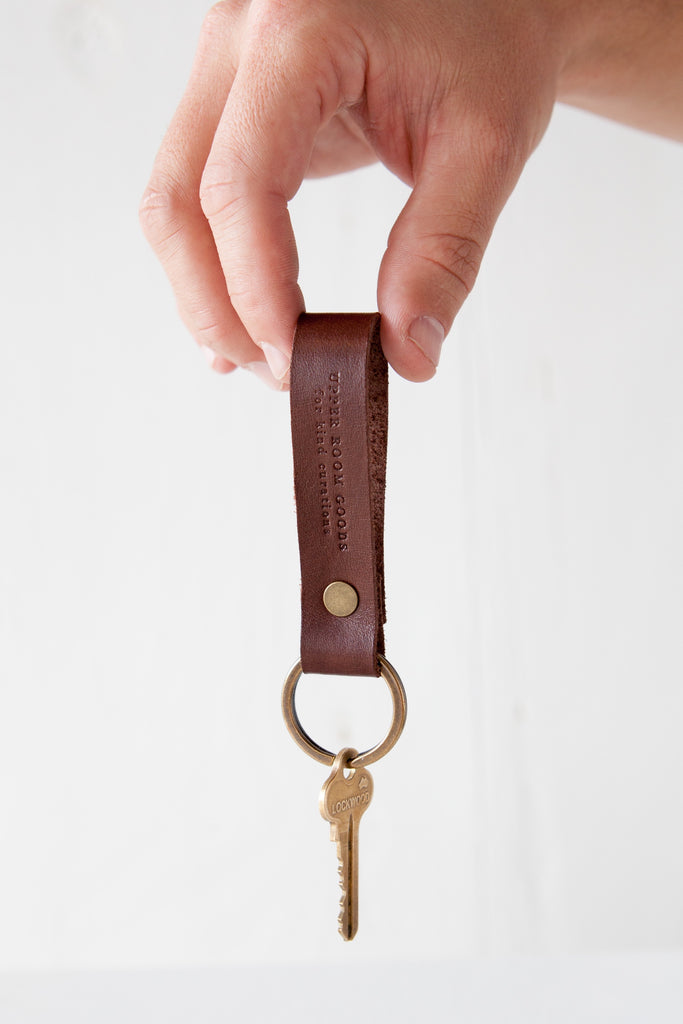 The Kind Key Ring