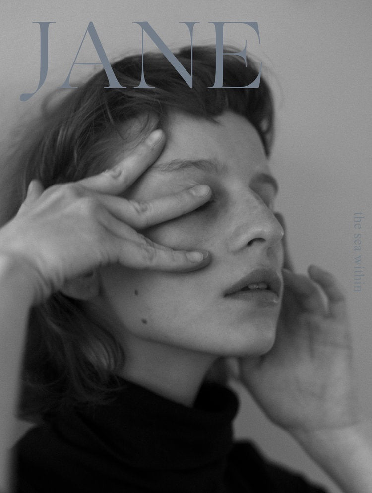 jane.issue five