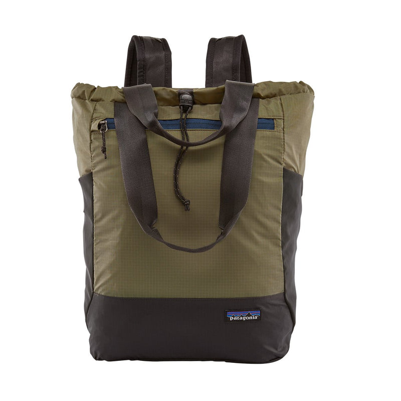 Ultralight Black Hole Tote Pack - Sage Khaki