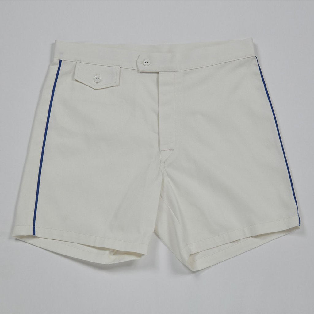 JS Trunks I - White