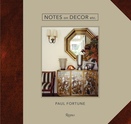 Notes on Decor, Etc. by Paul Fotune