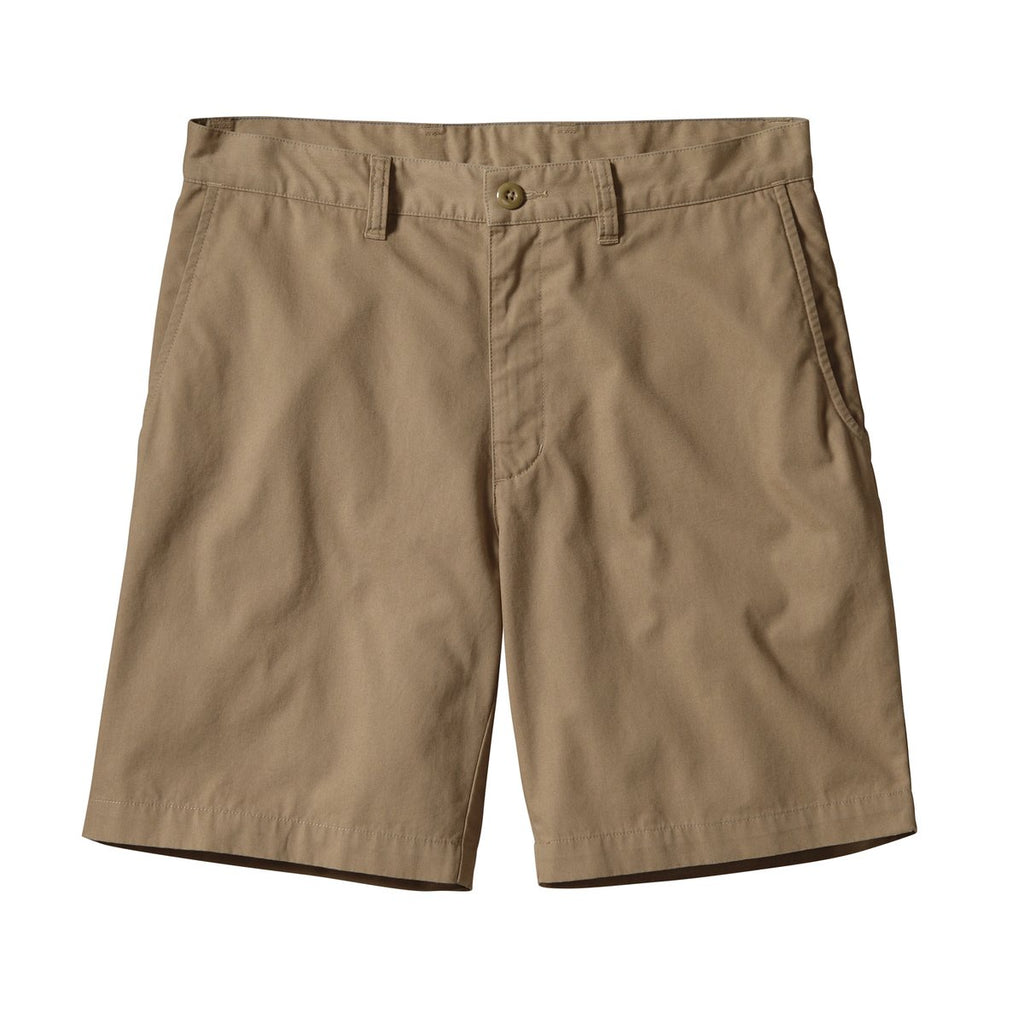 M's All-Wear Shorts - Ash Tan
