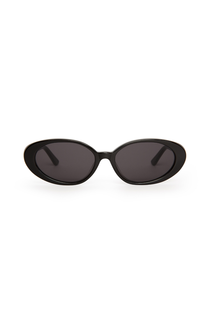 The Poet - St Agni X Velvet Canyon Sunglasses - Black