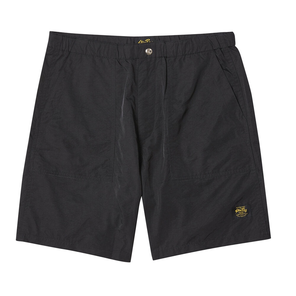 Splash Short - Black