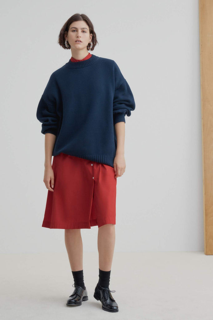 Arc Jumper - Navy