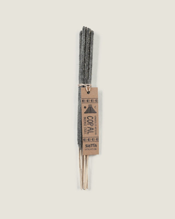 Copal Incense Sticks - 6 Sticks