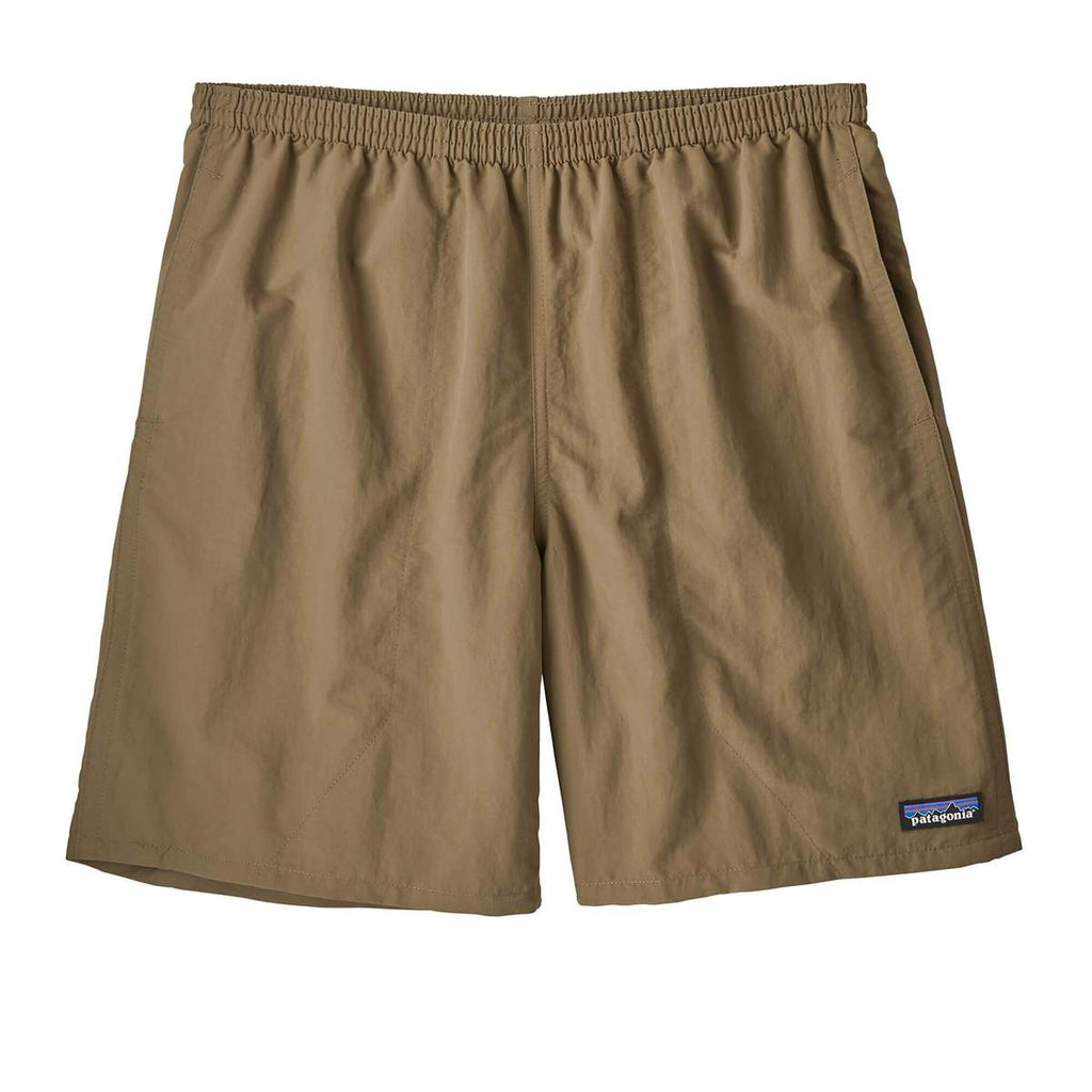 M's Baggies Longs Shorts 7 in - Ash Tan