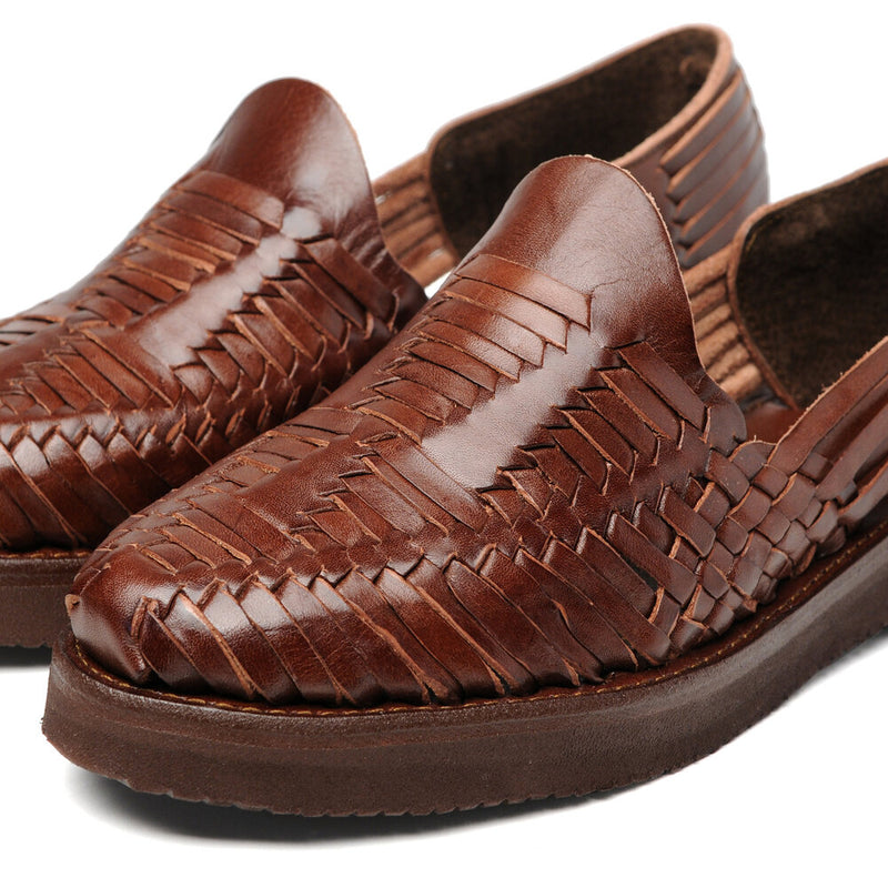Alejandro Shoe - Brown