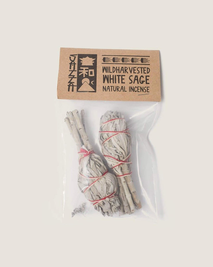 Californian White Sage Incense - 2 Pack