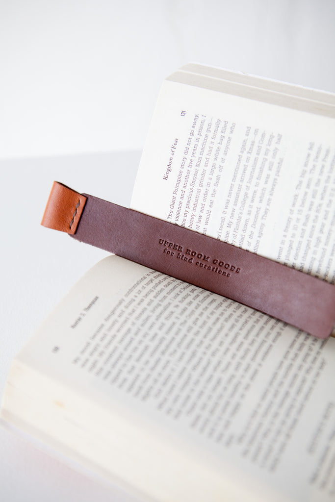 The Kind Bookmark