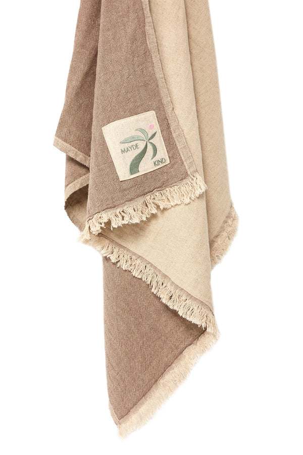Kind Curations x Mayde Valla Towel - Neapolitan
