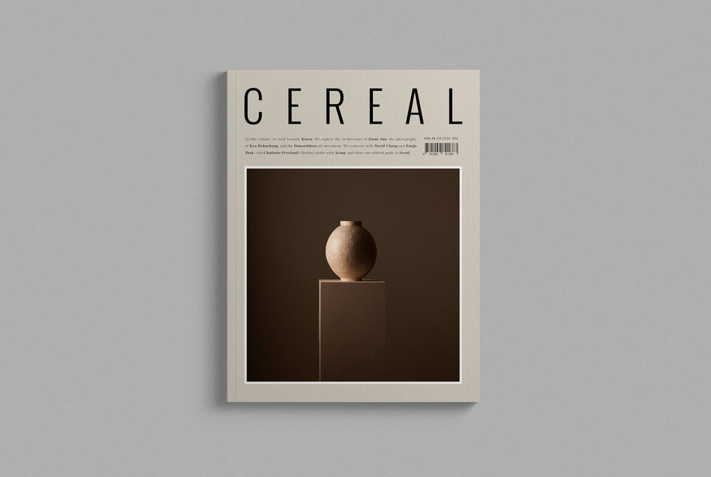 cereal magazine vol 19