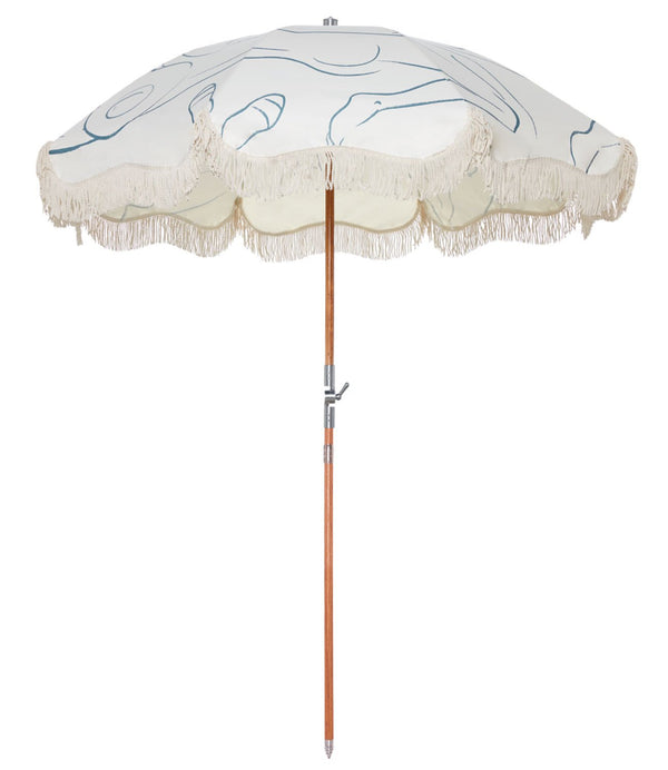 Premium Beach Umbrella - Le Basque