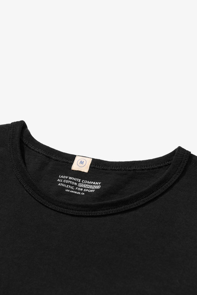 2-Pack T-shirt - Black