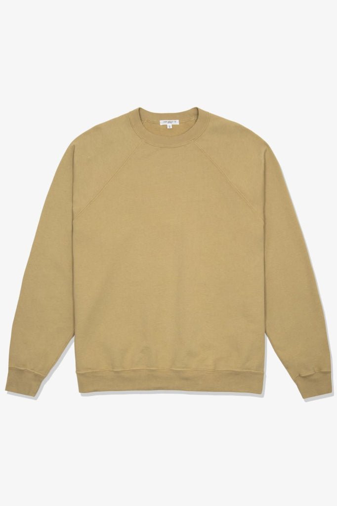 Jacob Sweatshirt - Tan Birch