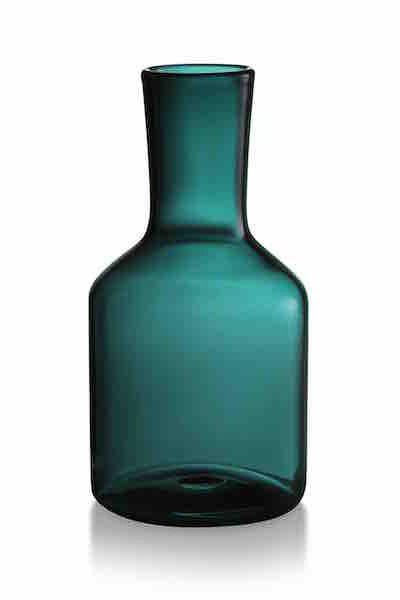 J`ai Soif Carafe and Glass Set - Teal