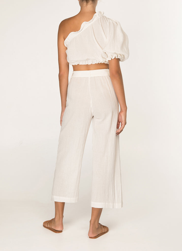 Vacation Culotte - Magnolia