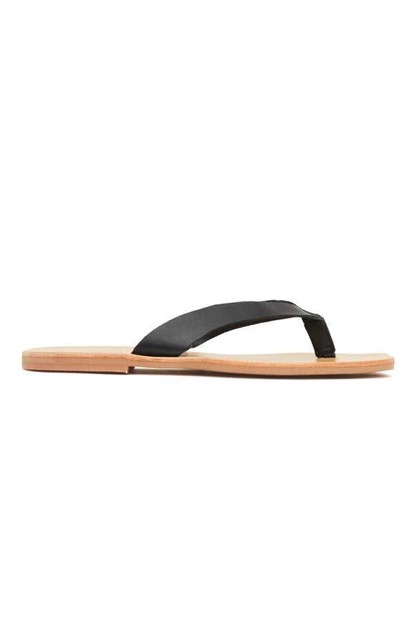 Basik Slide - Black