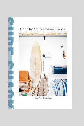 Surf Shack// Laid-Back Living by the Water