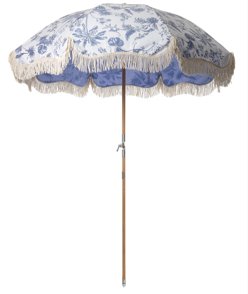 Premium Beach Umbrella - One Kings Lane