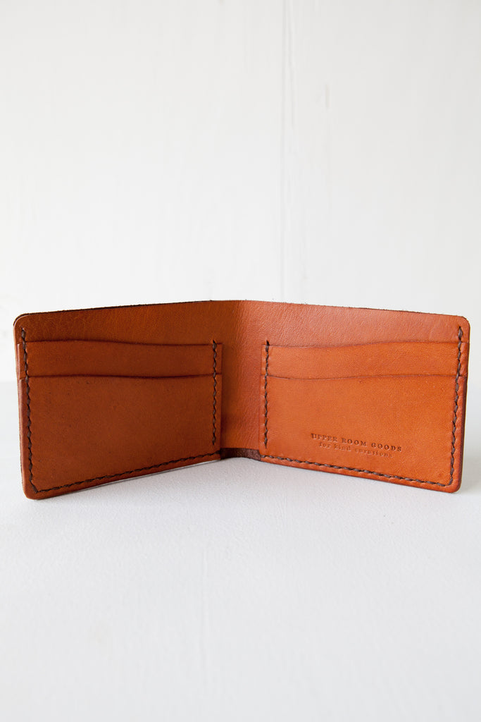The Kind Bifold Wallet
