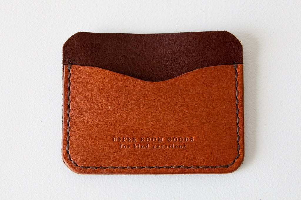 The Kind Card Wallet