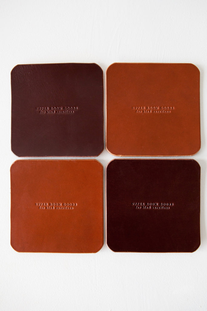 The Kind Coaster Set