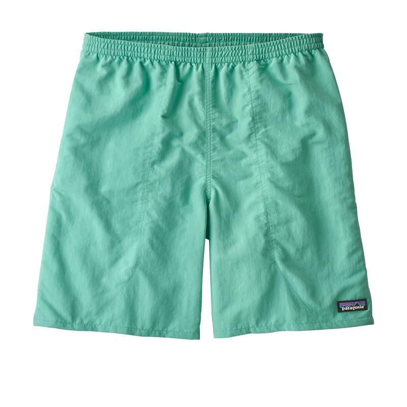 "Men's Baggies 7"" Shorts - Strait Blue"
