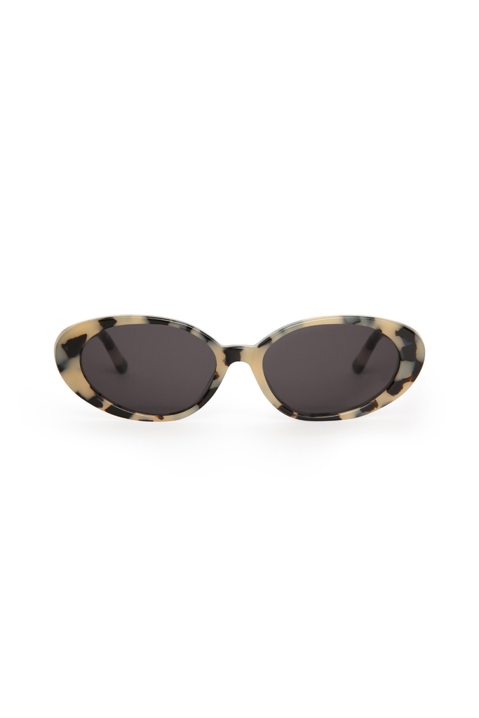The Poet - St Agni X Velvet Canyon Sunglasses - Blonde Tort