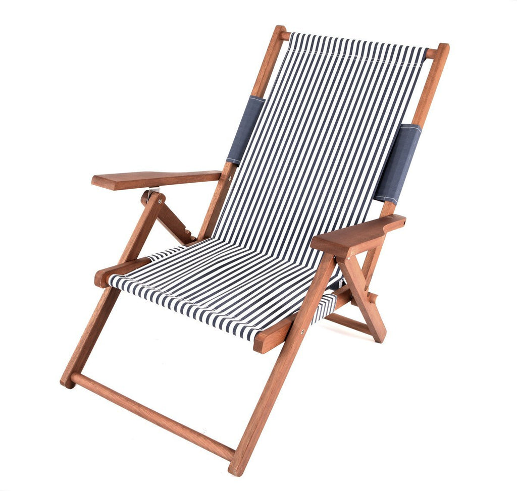 The Tommy Chair - Laurens Stripe