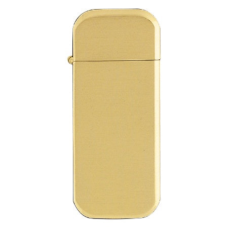 Paper Lighter - Gold Satin