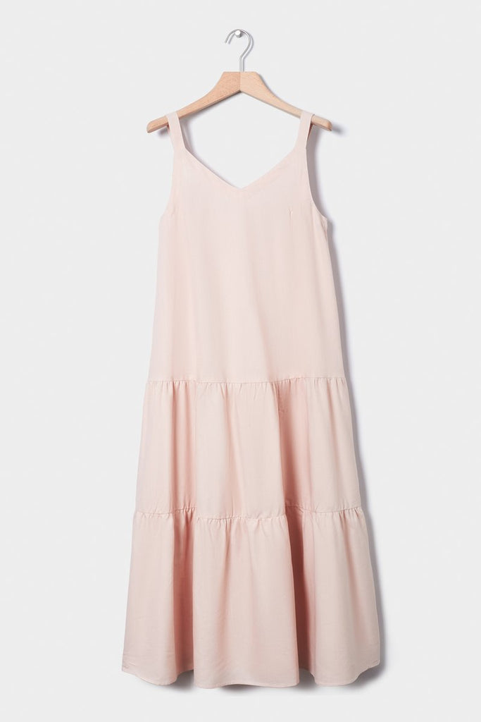Element Dress - Blush