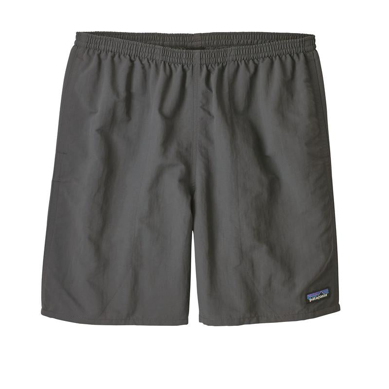 Men's Baggies 7 in Shorts - Forge Grey