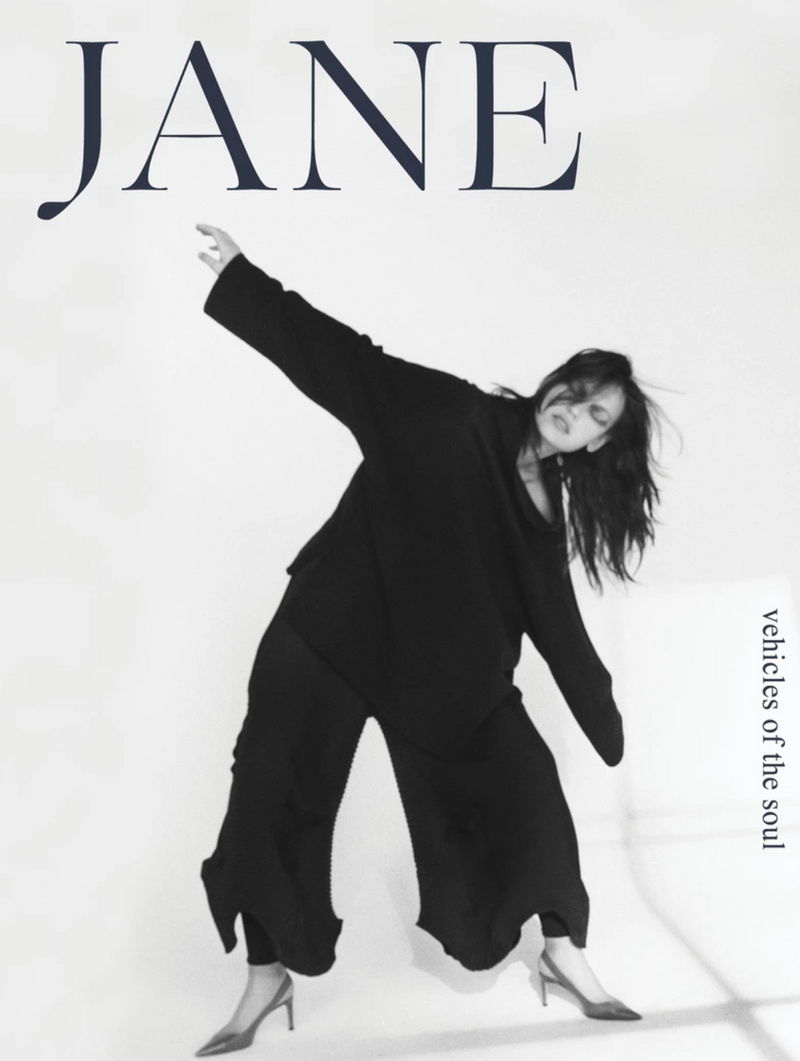 jane.issue six
