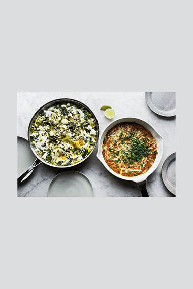 Ottolenghi: SIMPLE
