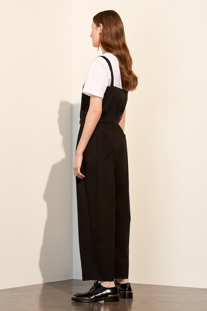 Spring Jumpsuit - Black