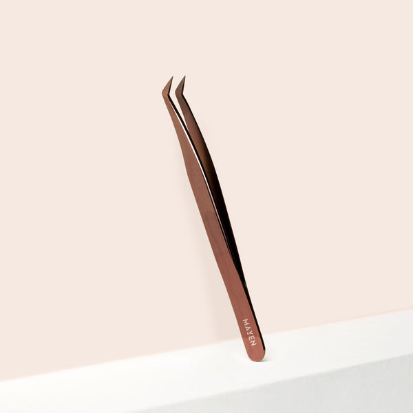 Bronze - Volume Boot Tweezer