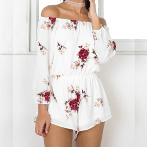 Check Me Out Romper