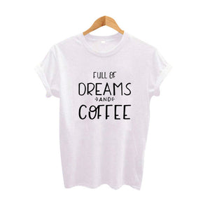 Dreams and Coffee