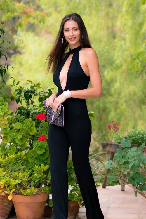 Ring a Bell Jumpsuit