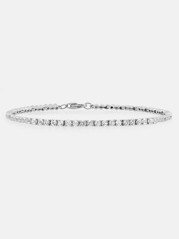 The Toulouse Tennis Bracelet