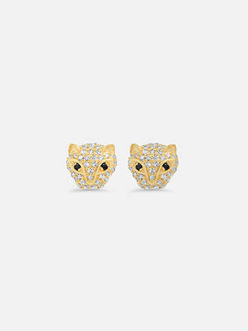 The Botswana Stud Earrings