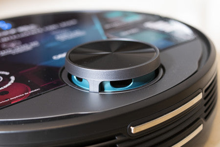 Conga 3490 Elite robot vacuum cleaner