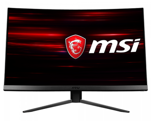 MSI Optix 24 Curved monitor Full HD 1ms 144Hz