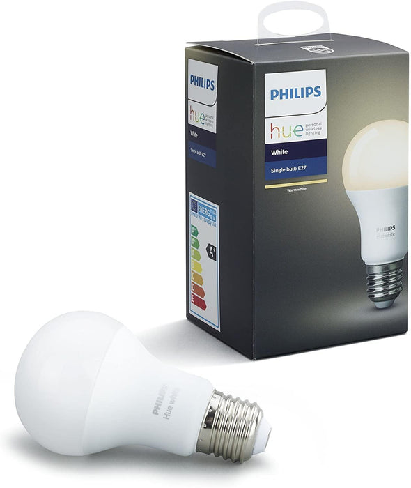 LED BULB E27 COMPATIBLE WITH AMAZON, ALEXA, APPLE HOME