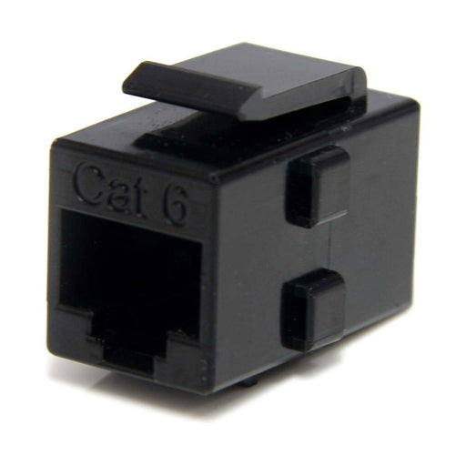 STARTECH CAT6 RJ45 NETWORK COUPLER - F/F